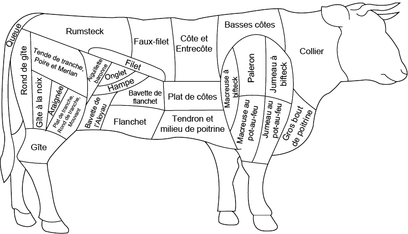 Types Of Pork Cuts moreover Beef Butchery in addition Diagram Of A Femur Bone Of A Cow Skulls And Bones likewise Shear Away Free Sheep Clip Art further Faux Filet De Boeuf Boucherie Charcuterie Fromagerie Carnivor. on cuts of lamb