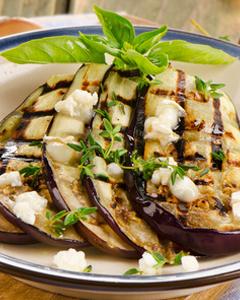 Recette aubergine grill e carnivor boucherie charcuterie fromagerie carnivor - Recette aubergine grillee ...