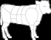 Découvrez la gamme de viande de veau de Carnivor.