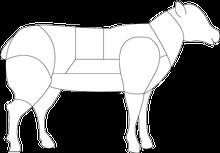 Découvrez la gamme de viande d'agneau de Carnivor.