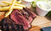 Les plats de carnivor carnivor - Cuisiner basse cote de boeuf ...