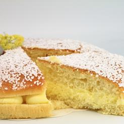 Dessert : Tropézienne
