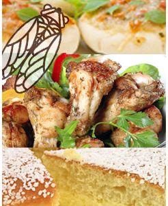 Menu provençal